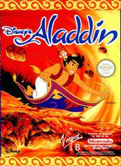 Aladdin PAL NES Prices