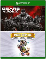 Gears of War Ultimate Edition and Rare Replay Xbox One Prices