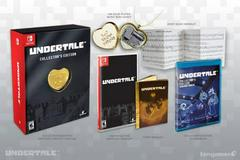 Undertale Collector's Edition Nintendo Switch Prices