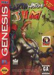 Earthworm Jim Sega Genesis Prices