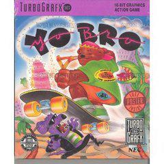 Yo Bro TurboGrafx-16 Prices