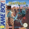 Starhawk | PAL GameBoy
