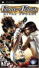Prince of Persia Rival Swords PSP Prices