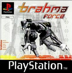 Brahma Force PAL Playstation Prices