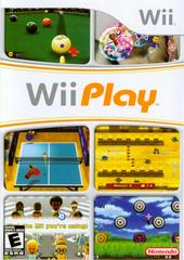 Wii Play Wii Prices