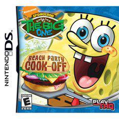 SpongeBob vs. The Big One: Beach Party Cook-Off Nintendo DS Prices