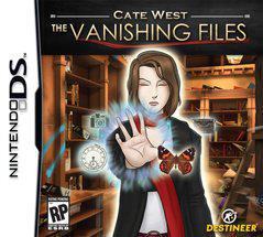 Cate West: The Vanishing Files Nintendo DS Prices