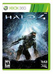 Halo 4 Xbox 360 Prices