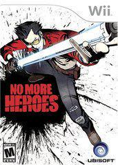No More Heroes Wii Prices