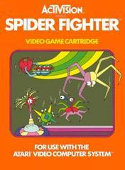 Spider Fighter Atari 2600 Prices