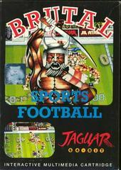 Brutal Sports Football Jaguar Prices