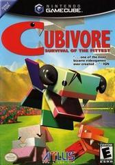 Cubivore Gamecube Prices