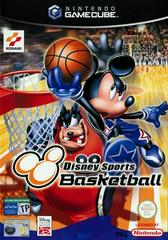 Disney Sports Basketball PAL Gamecube Prices