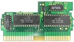 Circuit Board   Kings of the Beach NES