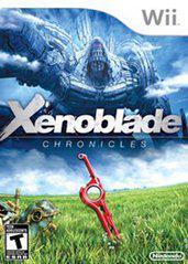 Xenoblade Chronicles Wii Prices