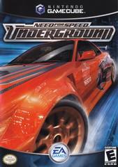 Need for Speed Underground Gamecube Prices