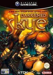 Darkened Skye PAL Gamecube Prices