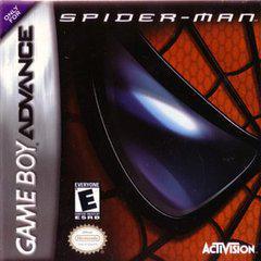 Spiderman GameBoy Advance Prices