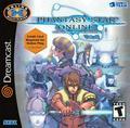 Phantasy Star Online Version 2 | Sega Dreamcast