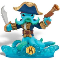 Wash Buckler - Swap Force Skylanders Prices