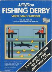 Fishing Derby Atari 2600 Prices