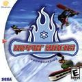Rippin' Riders Snowboarding | Sega Dreamcast