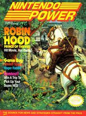 [Volume 26] Robin Hood: Prince of Thieves Nintendo Power Prices