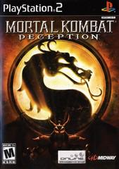 Mortal Kombat Deception Playstation 2 Prices