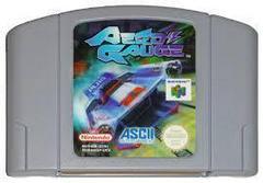 Aero Gauge - Cartridge   Aero Gauge Nintendo 64