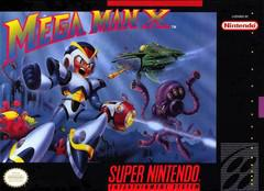 Mega Man X Super Nintendo Prices