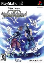Kingdom Hearts RE Chain of Memories Playstation 2 Prices