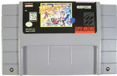 Cartridge | Mega Man X3 Super Nintendo