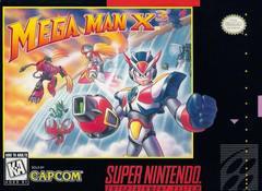 Mega Man X3 Super Nintendo Prices