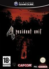 Resident Evil 4 PAL Gamecube Prices