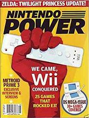 [Volume 206] E3 2006 Nintendo Power Prices