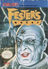 Fester's Quest NES Prices