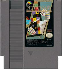 Cartridge | Pictionary NES