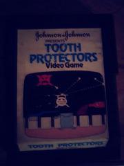 Game Cartridge | Tooth Protectors Atari 2600