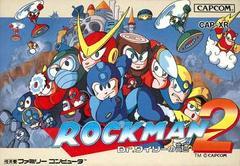 RockMan 2 Famicom Prices