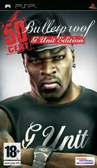 50 Cent: Bulletproof G-Unit Edition PAL PSP Prices