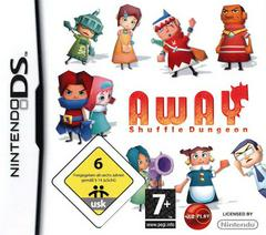 Away: Shuffle Dungeon PAL Nintendo DS Prices