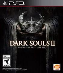 Dark Souls II: Scholar of the First Sin Playstation 3 Prices