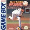 Roger Clemens' MVP Baseball | GameBoy