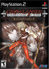 Growlanser Heritage of War Limited Edition Playstation 2 Prices
