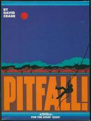 Pitfall Atari 5200 Prices