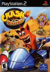 Crash Nitro Kart Playstation 2 Prices