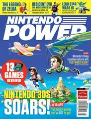 [Volume 266] Pilotwings Resort Nintendo Power Prices