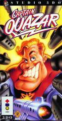 Captain Quazar 3DO Prices