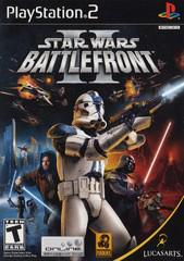 Star Wars Battlefront 2 Playstation 2 Prices