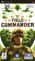 Field Commander PAL PSP Prices